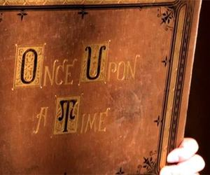 imagine, once upon a time, and storybrooke image