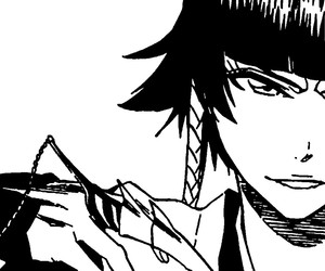 bleach, soi fong, and anime image