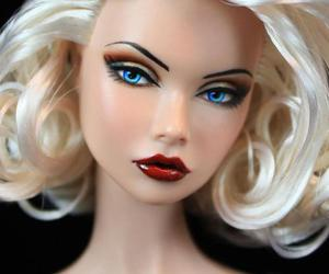 barbie, beautiful, and blonde image