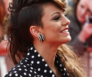 cher lloyd, hair, and smile image