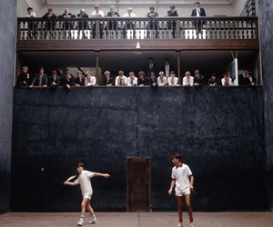 tennis, sport, and squash image