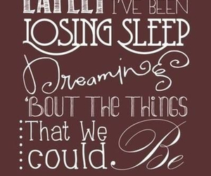 one republic, quotes, and counting stars image