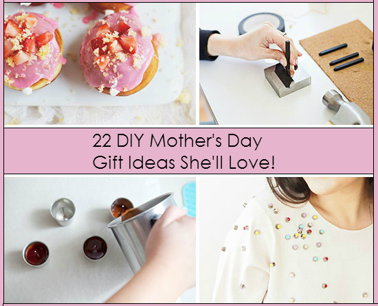22 diy mothers day gift ideas shell love xny do it yourself 22 diy mothers day gift ideas shell love xny do it yourself ideas for your home solutioingenieria Images