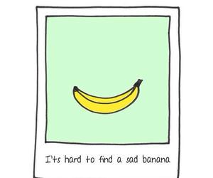 banana and cute image