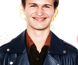 ansel elgort and ansel image