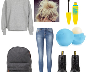 autumn, outfit, and polyvore set image