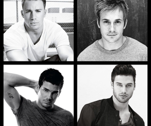 channing tatum, ryan guzman, and step up image