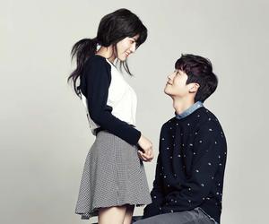 ze:a and nam ji hyun image