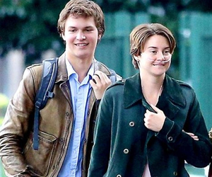 the fault in our stars, Shailene Woodley, and tfios image