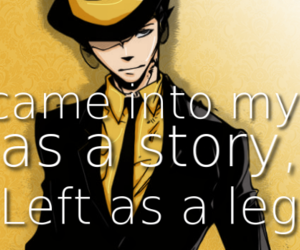 paradise kiss and anime quote image