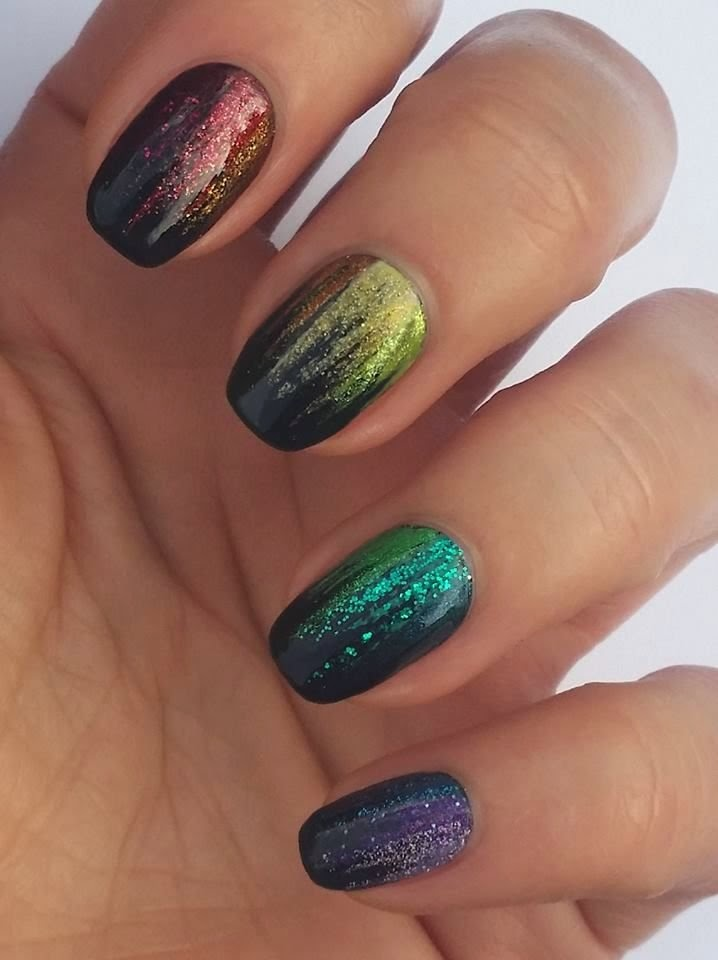 Cool Nail Designs Shared By Dreams Come True On We Heart It