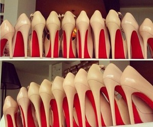Dream, louboutin, and luxury image