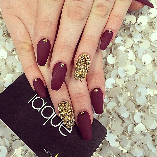 42 images about nails on We Heart It | See more about nails, nail ...