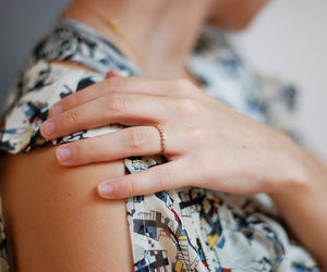 people, ring, and vintage image