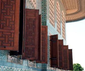 architecture, ottoman, and palace image