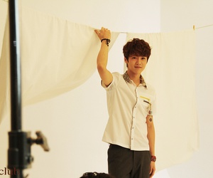 shoot, smile, and exo-m image