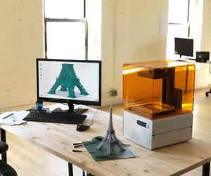 printer and 3d printer image