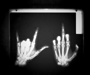 rocker and bones image