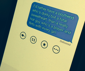 boy, boyfriend, and quote image
