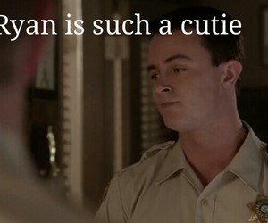 teen wolf, parrish, and teen wolf decisons image