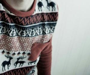 fashion, boy, and christmas image