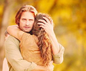couple, Island, and jack shephard image