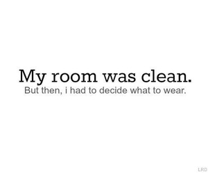 room, clean, and wear image