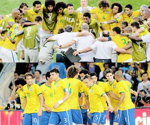 brasil, neymar jr, and oscar image