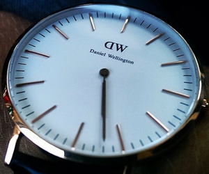 Image by Daniel Wellington