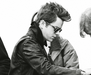 james dean, dane dehaan, and life image