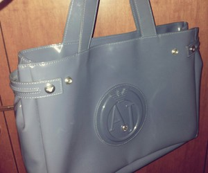 accessories, Armani, and bag image