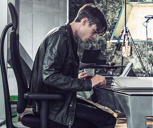 dane dehaan, harry osborn, and the amazing spider-man 2 image