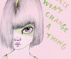 art, blame, and change image