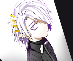 dark and elsword image