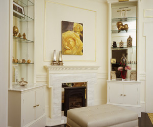 furniture, cabinet design, and antique commodities image
