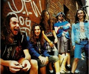 pearl jam, grunge, and rock image