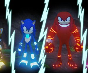 costume, games, and sonic image