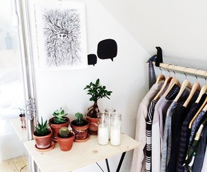 clothes, fashion, and house image