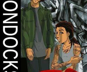 boondocks image