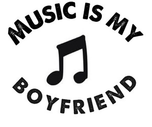 music, boyfriend, and is image
