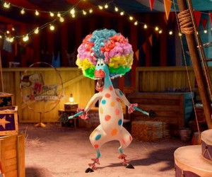 marty, circus, and clown image