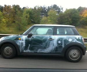 x ray mini cooper image