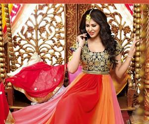 wedding suits, wedding salwar kameez, and wedding anarkali suits image