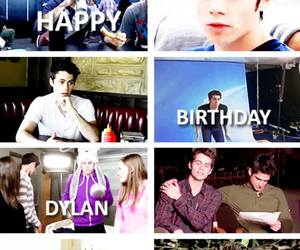 lacrosse, teen wolf, and dylan o'brien image