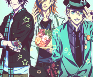 anime, syo, and uta no prince-sama image