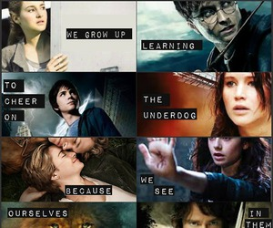 harry potter and fandoms image