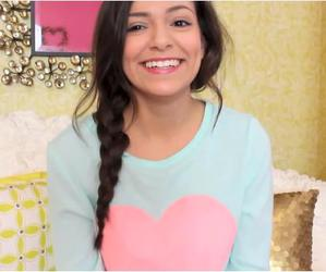 macbarbie07 and bethany mota image