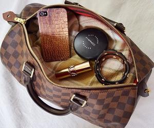 Louis Vuitton, bag, and mac image