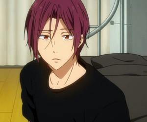 Hot, anime boy, and free! image