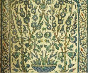 abstract, ottoman, and palace image